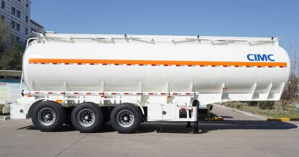 How to Choose a Fuel Tanker Semi Trailer?