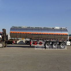 CIMC tank to be made of Stainless Steel